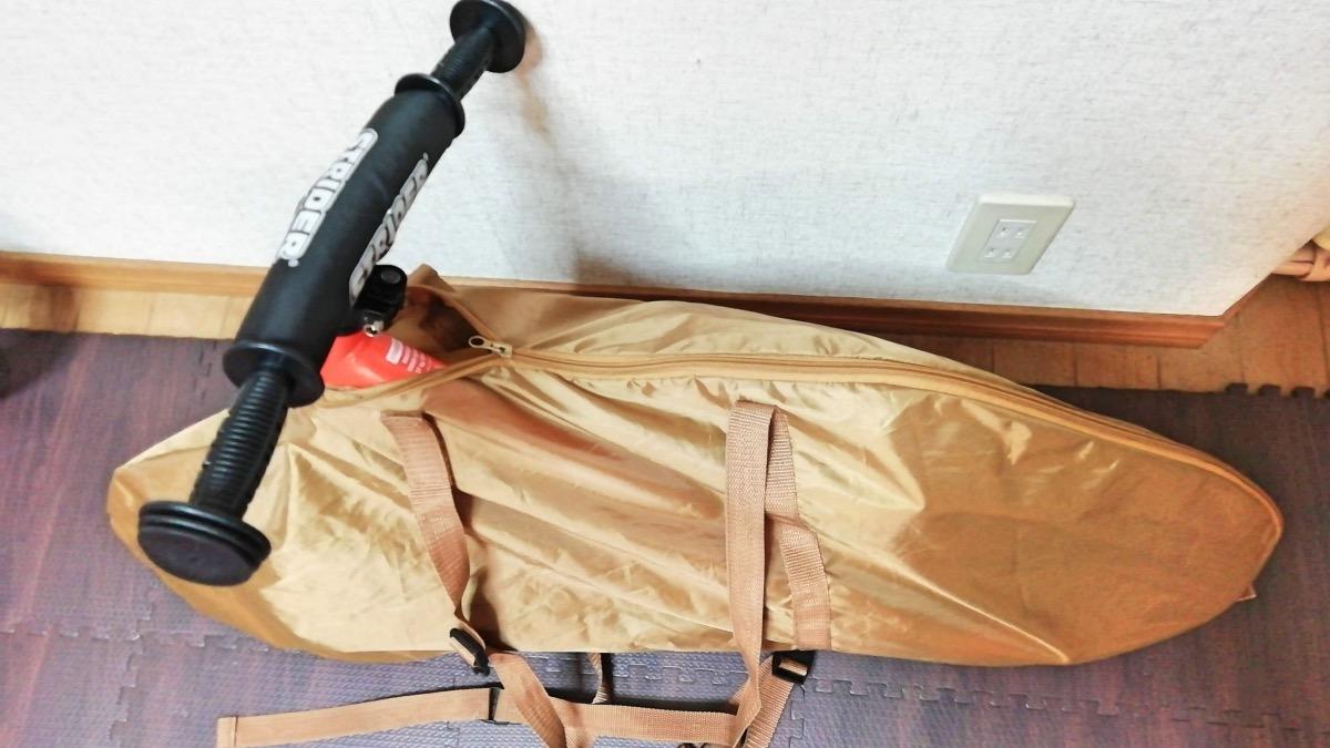 ストライダー専用バッグ