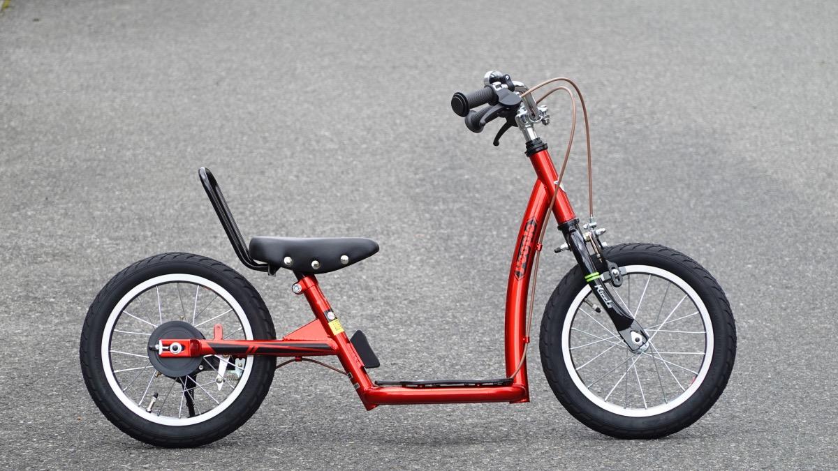 ピープル自転車キックル