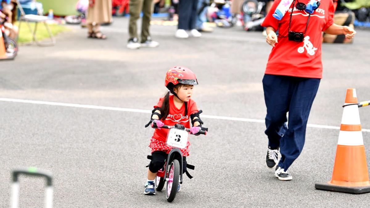 SUGOマルチショートランバイクカップ